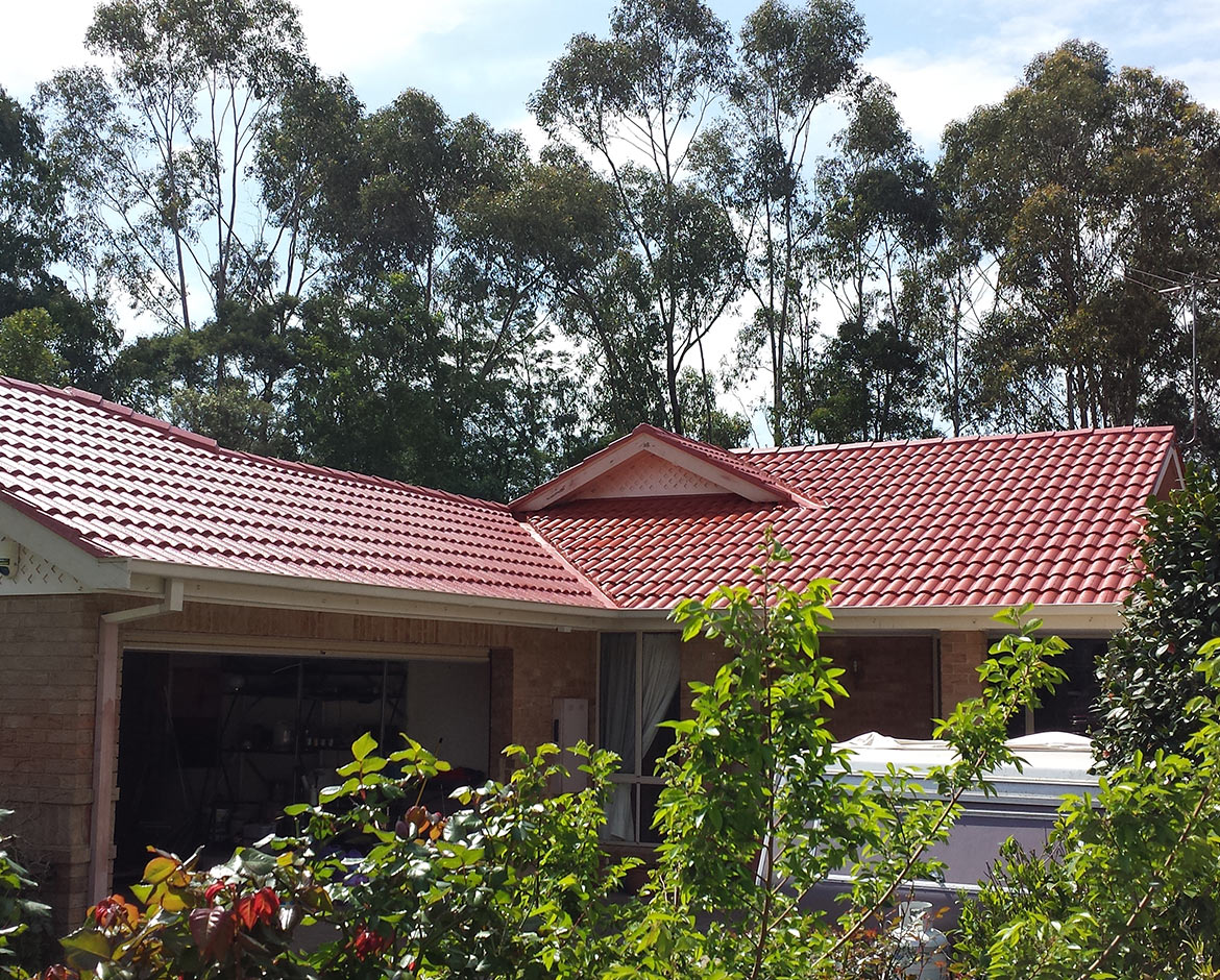 Roof Restoration Melbourne Secure Roofing